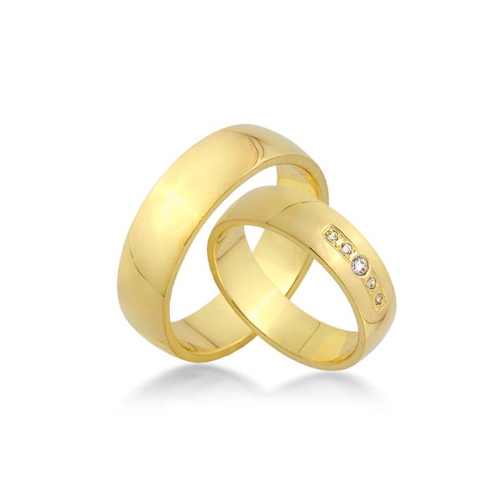 LightUp®Paweł Królikiewicz, Obrączki złote, packshot, zdjęcia biżuterii, fotograf biżuterii, Lightup