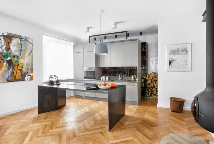 Kuchnia, fotografia wnętrz, interiors, fotograf wnętrz, Lightup