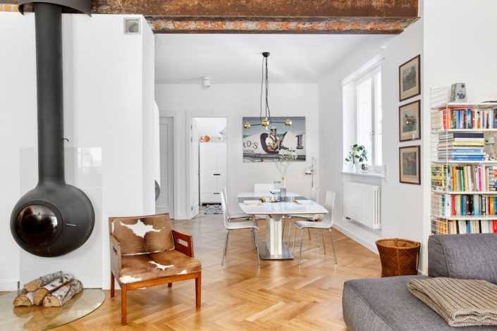 Salon, jadalnia, wnętrze, fotografia wnętrz, interiors, fotograf wnętrz, lightup