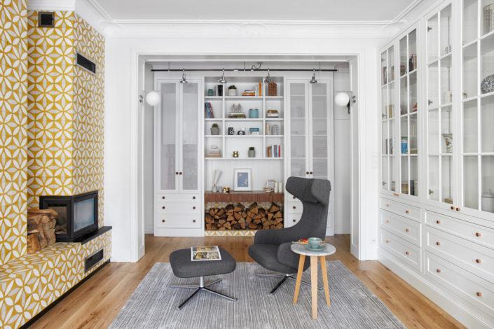 Apartament w Sopocie, fotograf wnętrz, zdjęcia wnętrz, interiors, Lightup