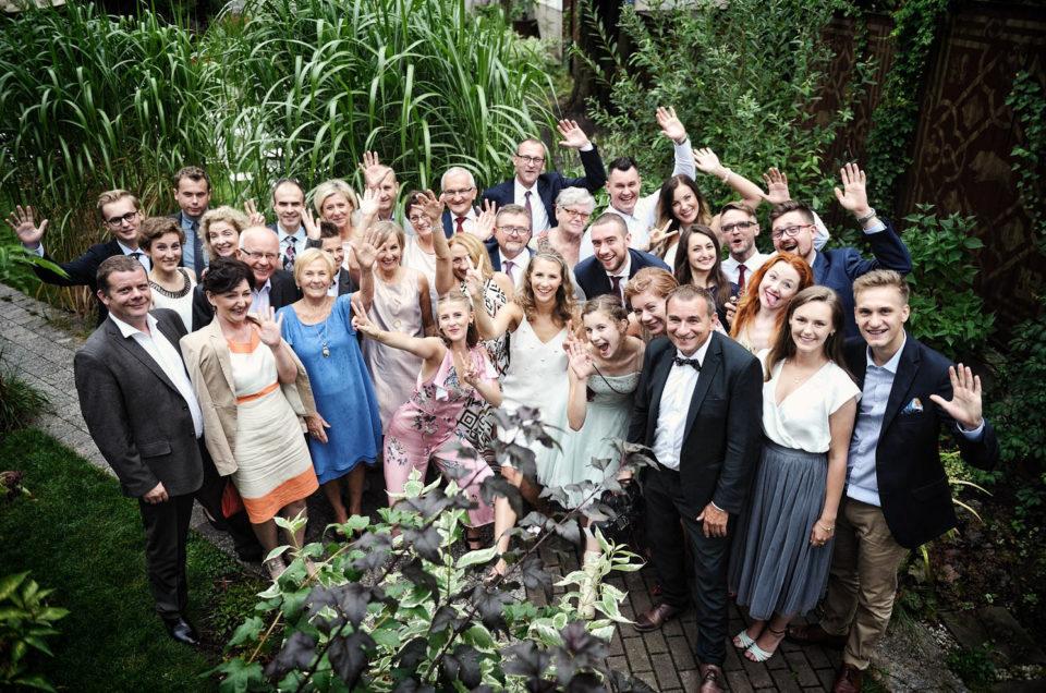 Etyka fotografowania ślubów. Co wolno, a czego unikać i dlaczego.