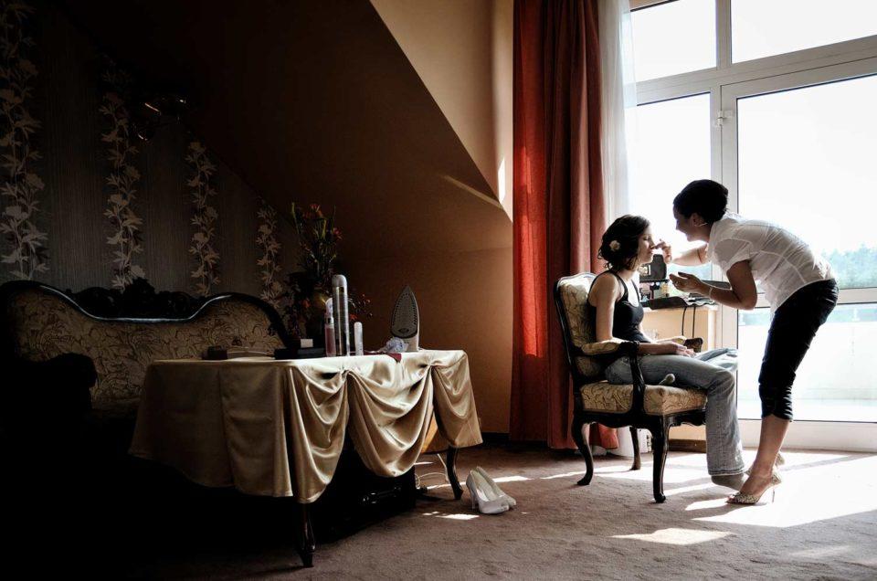 Fotograf ślubny, ile przeznaczyć i na co zwrócić uwagę przy wyborze?